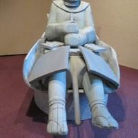 現代彫刻美術館・・・目黒