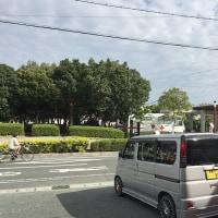 田原市民まつりだけじゃない 大渋滞はここ!