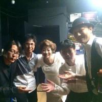 水谷八重子さん、ヤマハホールでのコンサート