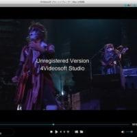 Macでブルーレイ再生(「4Videosoft ブルーレイプレーヤー Mac」簡易レビュー)