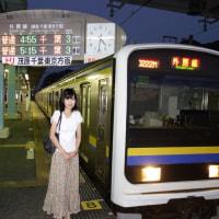美と神秘の「勝浦の女(ひと)」加曽利さん紹介・・氣天流江澤廣