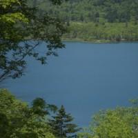 北海道三大秘湖のひとつ