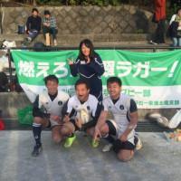 2016年度東海リーグ試合結果(対豊田技術科学大学戦)