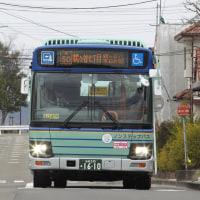 X50系統 旭ヶ丘駅-鶴ケ谷八丁目経由・東仙台(営)行