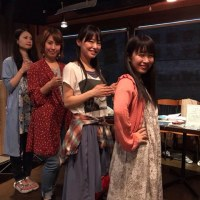 【LIVE REPORT】6/18井荻チャイナスクエア