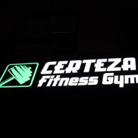 CERTEZA Fitness Gym セルテーザ フィットネス ジム様を推薦致します!