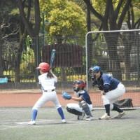 審判講習会・2017.4.16(Aチーム 練習試合VSパイレーツ)