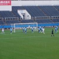 神奈川県サッカー選手権決勝桐蔭横浜大学vsYSCC(2)
