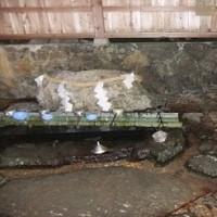 若狭小浜の神宮寺「お水送り」