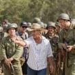 ハクソー・リッジ  --  戦争映画ですが、1人の青年の成長物語です。