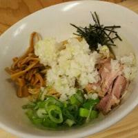 八王子らーめんつけ麺専門店びんびん亭ユーロード店(八王子市)