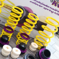 ☆ KW Coilover Spring Kits ☆