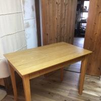 テーブルの分解