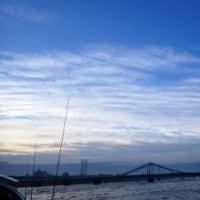 2016/12/05 LTアジ釣り