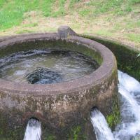 円筒分水の知恵