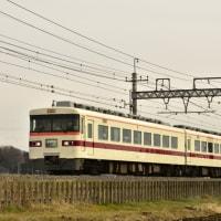 東武日光線で撮った列車達!!