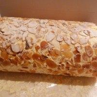 バッケン  モーツァルトのバターケーキ