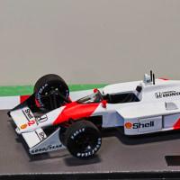 デアゴスティーニ F-1コレクション