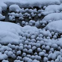 冬の景色(百宅)