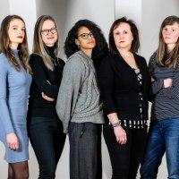 デンマーク: Women's March Copenhagen