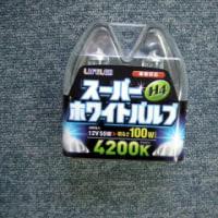 """オートバイの修理(3)  トスアップ""""お役たち隊""""編"""