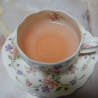 高級Tea・・・千疋屋