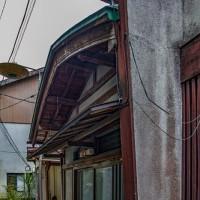 静岡県 伊豆の国市長岡温泉  「あの街この街夢の跡」-3