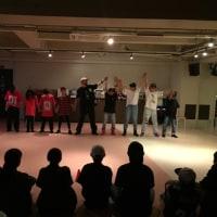 金曜18:00〜 DANCE GAMBA!!!ジュース大会!