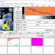ISSからのSSTVを受信(動画)