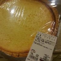 コストコのチーズケーキ!