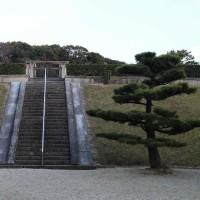 みやこ旅 12 崇神天皇陵