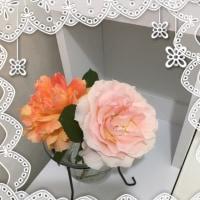 coco🐶切り花での楽しみ