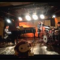 『Genki Sudo Trio』収録でした♪