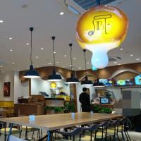 焼きたてチーズタルト専門店PABLO金沢もりの里店がオープン!
