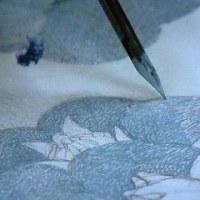 アートシーン~「池田学展 The Pen ―凝縮の宇宙―」@佐賀県立美術館
