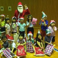 木曜日クラス クリスマス会★