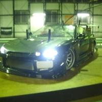 WRC HSクラス(ハイエンドスケールカークラス)