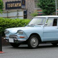 Citroen AMI 6 1961-��-02�����Х��ɤʴ�Ĥ��Υ��ȥ?�� ���� 6