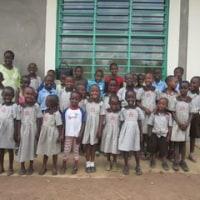 ルワンダの子ども