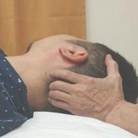 顔の歪みはその人に合った順序で調整していきます (3/26臨床実践塾の準備)