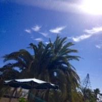 グランカナリアの風景