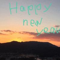 ❷⓪❶⑦ happy  new year〜 ✴︎
