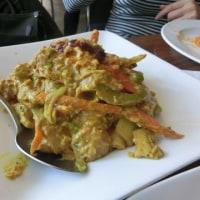 サンフランシスコのタイ料理 House of Thai
