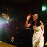 シャンソン歌手リリ・レイ LILI LEY  芝パークホテルに 感謝のシャンソンコンサート