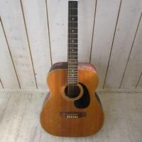 「Hotta No.F120 アコースティックギター」買取させていただきました。