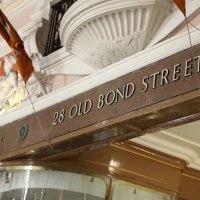 Bond Street   投稿者:佐渡の翼