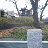 神奈川の富士塚へ ・ ・ ・