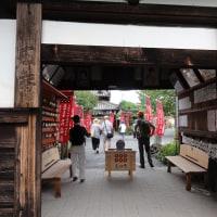 高野街道を歩く(4)