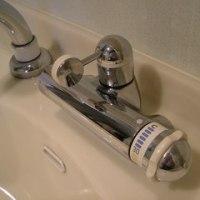 洗面所のお掃除術・実践日記