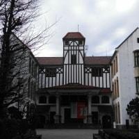 早稲田大学演劇博物館にいって参りました!